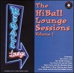Hiball Lounge Sessions, Vol. 1