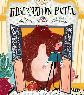 Hibernation Hotel - Kelly, John