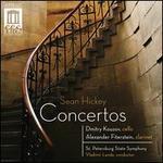 Hickey: Concertos