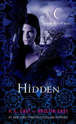 Hidden: A House of Night Novel - Cast, P C