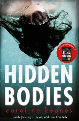 Hidden Bodies - Kepnes, Caroline