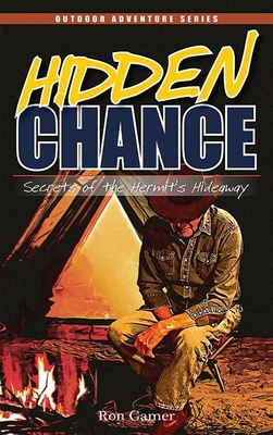 Hidden Chance: Secrets of the Hermit's Hideaway - Gamer, Ron