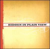 Hidden in Plain View [EP] - Hidden in Plain View