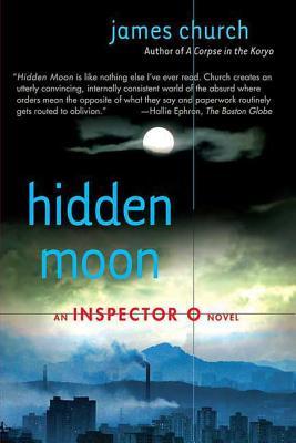 Hidden Moon - Church, James