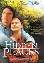 Hidden Places - Yelena Lanskaya