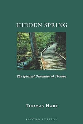 Hidden Spring - Hart, Thomas