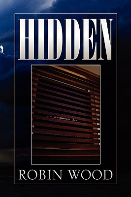 Hidden - Wood, Robin