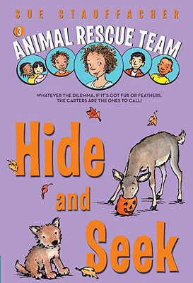 Hide and Seek - Stauffacher, Sue