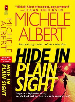 Hide in Plain Sight - Albert, Michele