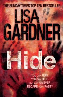 Hide - Gardner, Lisa