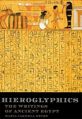 Hieroglyphics: Meditations for Couples - Betro, Maria C