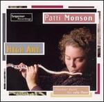 High Art: Chamber Music for Solo Flute - Martin Bresnick (toy piano); Patti Monson (flute); Patti Monson (piccolo); Patti Monson (flute); Patti Monson (flute);...