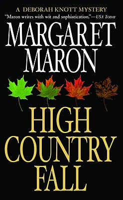 High Country Fall - Maron, Margaret