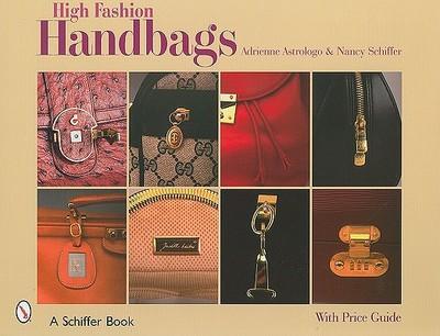 High Fashion Handbags - Astrologo, Adrienne