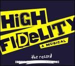 High Fidelity: A Musical [Original Cast Recording] -