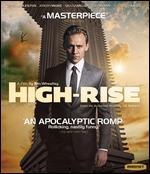 High-Rise [Blu-ray] - Ben Wheatley