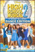 High School Musical 2 [Deluxe Dance Edition] [2 Discs]