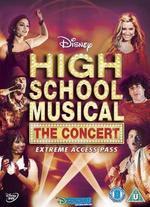 High School Musical Concert