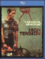 High Tension [Blu-ray]