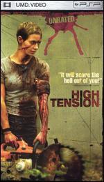 High Tension [UMD]