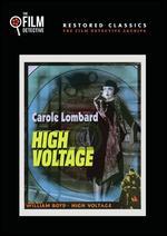 High Voltage - Howard Higgin