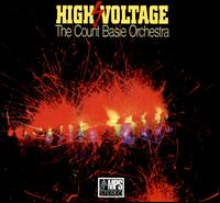 High Voltage - Count Basie Orchestra