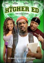 Higher Ed