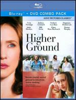 Higher Ground [Blu-ray] - Vera Farmiga