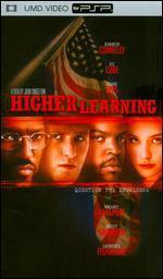 Higher Learning [UMD]