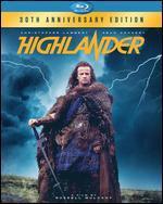 Highlander [30th Anniversary] [Blu-ray]