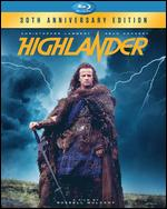 Highlander [30th Anniversary] [Blu-ray] - Russell Mulcahy