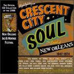 Highlights from Crescent City Soul: The Sound of New Orleans 1947-1974