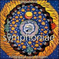 Hildegard von Bingen: Symphoniae - Barbara Thornton (vocals); Benjamin Bagby (harp); Candace Smith (vocals); Caroline Trevor (vocals); David Hart (flute);...