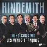 Hindemith: Wind Sonatas