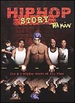 Hip Hop Story: Tha Movie