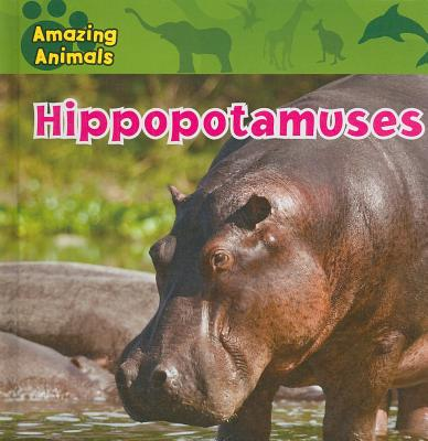 Hippopotamuses - Wilsdon, Christina