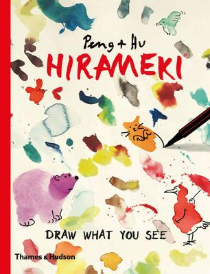 Hirameki: Draw What You See - Hu, Peng
