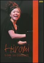 Hiromi: Live in Concert