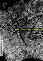 Hiroshima Mon Amour [Criterion Collection] [2 Discs]