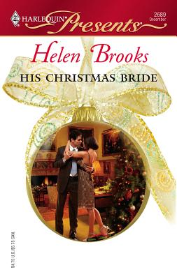 His Christmas Bride - Brooks, Helen