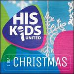 His Kids United Christmas, Vol. 1