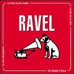 His Master's Voice: Ravel