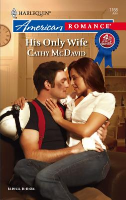 His Only Wife - McDavid, Cathy