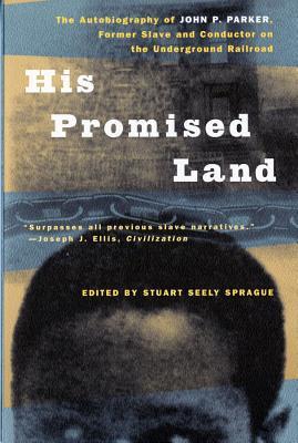 His Promised Land - Parker, John P