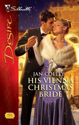 His Vienna Christmas Bride - Colley, Jan