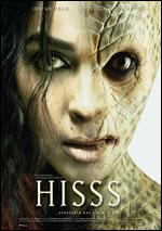 Hisss - Jennifer Chambers Lynch