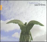Histoires Sacrées - Concerto Italiano; Gérard Lesne (vocals); Il Seminario Musicale; Jaël Azzaretti (vocals); Jean-François Novelli (vocals);...