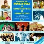 Historia del Rock & Roll, Vol. 1