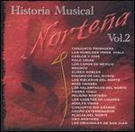Historia Musical Nortena, Vol. 2