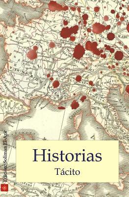 Historias - Tacito, Cornelio